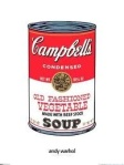Andy Warhol's Campbells Soup