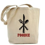 Foodie Bag
