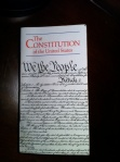 U.S. Constitution Pocket Guide