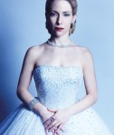 The Daily Beast image of Elena Roger as Evita