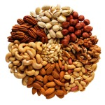 thehealthyapron.com's image of mixed nuts