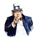 mariokang wordpress.com site Fat Uncle Sam image