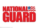 National Guard graphic image