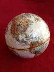 small globe image