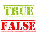 play.google.com True or False image
